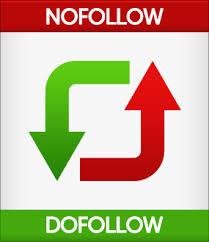 dofollow vs nofollow